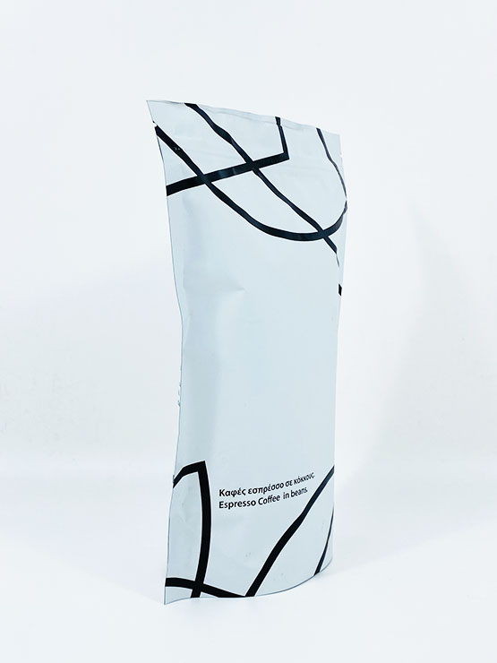 STAND UP POUCH COFFEE BAG